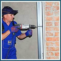 All County Garage Door Service Salt Lake City, UT 801-609-9410